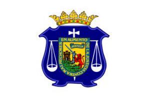 Toga Abogado Colegio Abogado de Alava