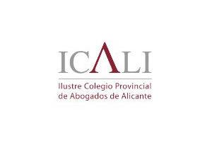 Toga Abogado Colegio Abogado de Alicante