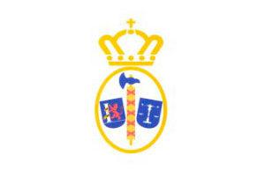 Toga Abogado Colegio Abogado de Badajoz