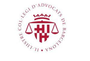 Toga Abogado Colegio Abogado de Barcelona