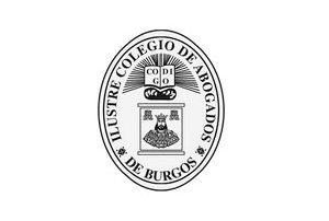 Toga Abogado Colegio Abogado de Burgos