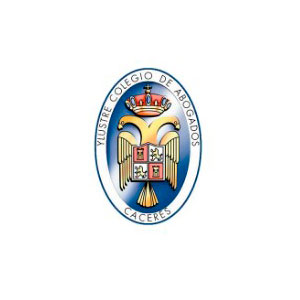 Toga Abogado Colegio Abogado de Caceres