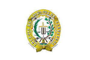 Toga Abogado Colegio Abogado de Cartagena
