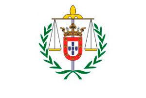 Toga Abogado Colegio Abogado de Ceuta