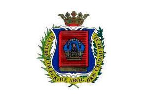 Toga Abogado Colegio Abogado de Ciudad Real