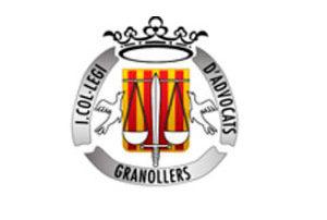 Toga Abogado Colegio Abogado de Granoller