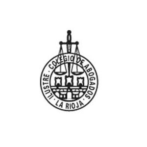 Toga Abogado Colegio Abogado de La Rioja