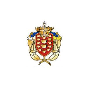 Toga Abogado Colegio Abogado de Lanzarote