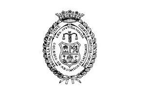 Toga Abogado Colegio Abogado de Las Palmas