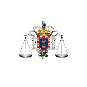 Toga Abogado Colegio Abogado de Melilla