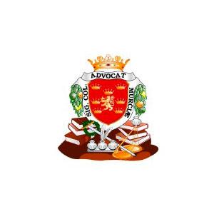 Toga Abogado Colegio Abogado de Murcia