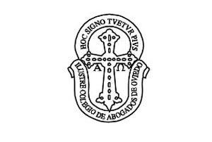 Toga Abogado Colegio Abogado de Oviedo
