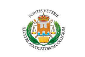 Toga Abogado Colegio Abogado de Pontevedra