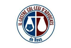 Toga Abogado Colegio Abogado de Reus