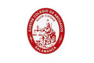 Toga Abogado Colegio Abogado de Salamanca