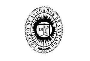 Toga Abogado Colegio Abogado de Santiago de Compostela