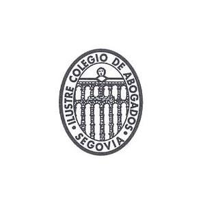 Toga Abogado Colegio Abogado de Segovia