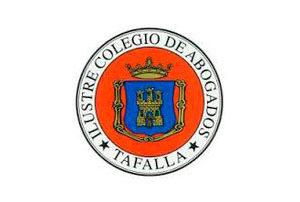 Toga Abogado Colegio Abogado de Tafalla