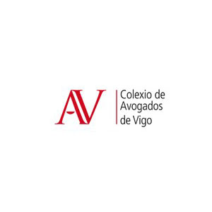 Toga Abogado Colegio Abogado de Vigo