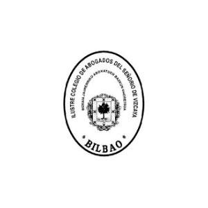 Toga Abogado Colegio Abogado de Vizcaya