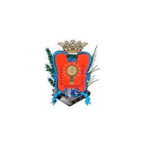 Toga Abogado Colegio Abogado de Zamora
