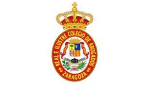 Toga Abogado Colegio Abogado de Zaragoza