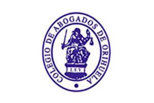 Toga Abogado Colegio Abogado de Origuela