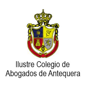 Logo Colegio de Abogados de Antequera