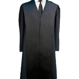 toga de gran calidad,Trajes para universidad. Traje doctor. la tienda de togas.