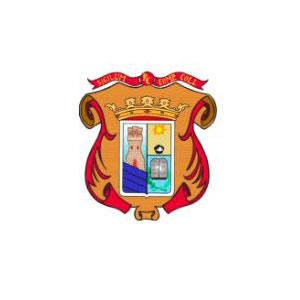 Toga Abogado Colegio Abogado de Alcala de Henares