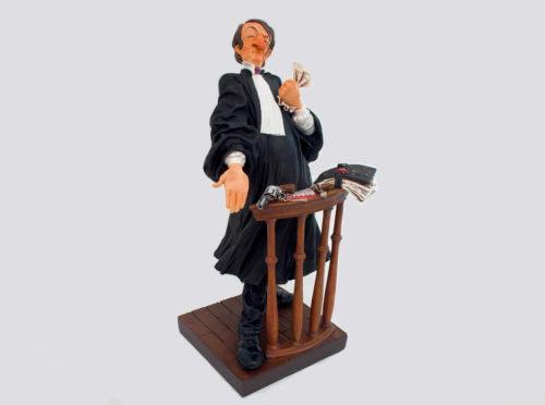 El Jurista de Forchino