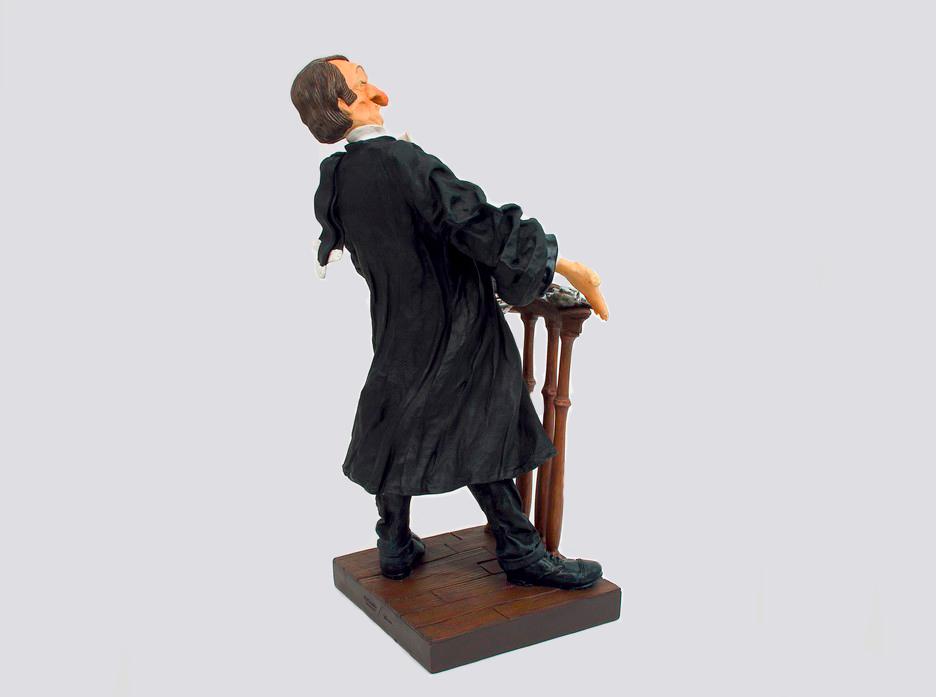 forchino el jurista trasera