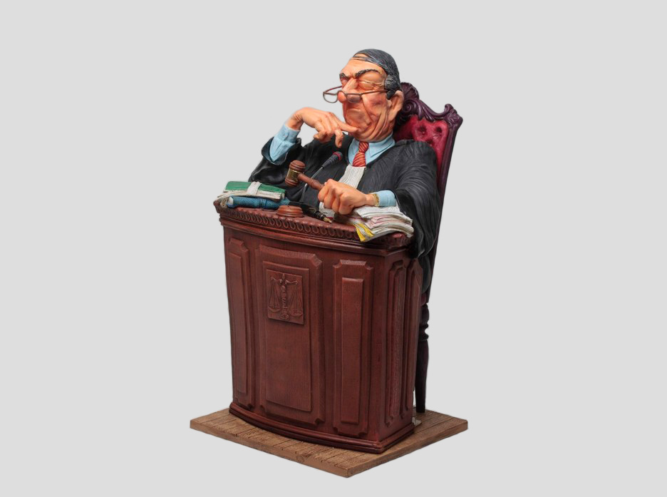 El Juez de Fonchino