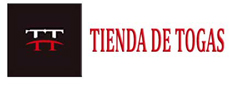 Togas Abogados y Complementos Juridicos Logo