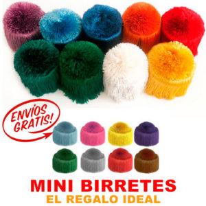 Mini-Birretes-para-Regalar