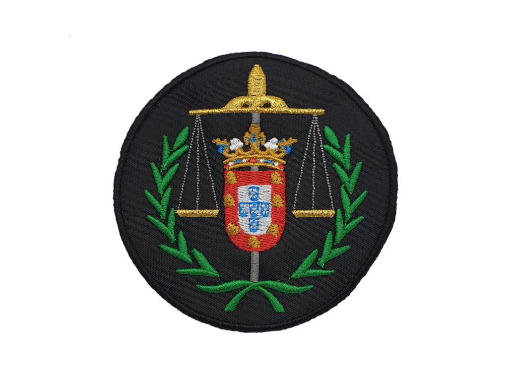 Escudo Colegio Abogados de Ceuta B