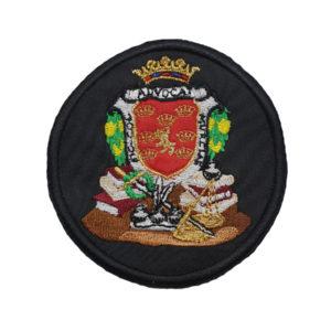 Escudo Abogados de Murcia para Togas