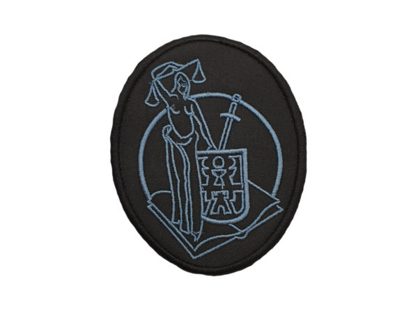 Escudo Colegio de Abogados de Lugo para Toga