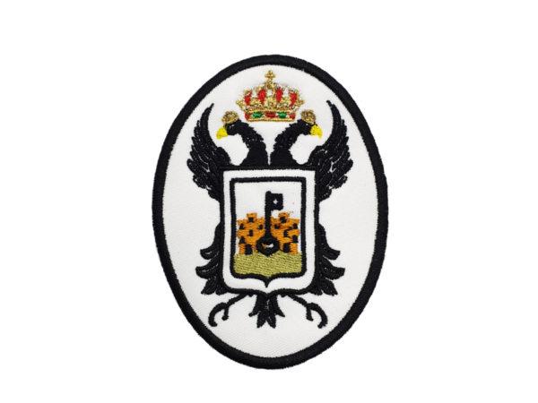 Escudos Togas Abogados Ayuntamiento de Vera