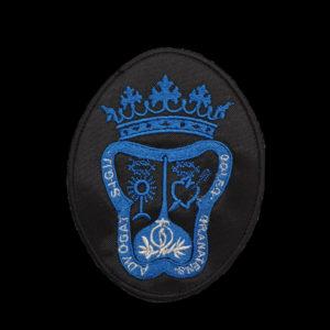 Escudo para Togas de Abogados de Granada n