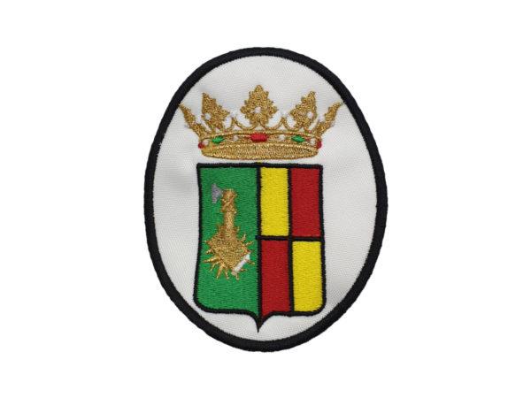 Escudo Colegio Abogados de Jaen para Togas de Abogados