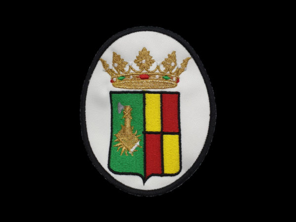 Escudo Colegio Abogados de Jaen para Togas