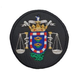 Escudo de Melilla para Abogados