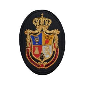 Escudo del Colegio de Abogados de Antequera