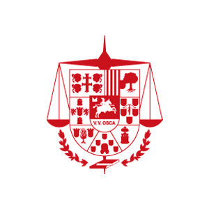Escudo Colegio de Abogados de Hueca