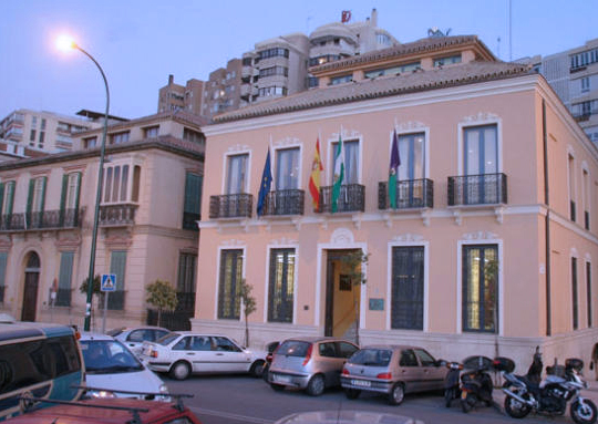 Colegio de Abogados de Malaga